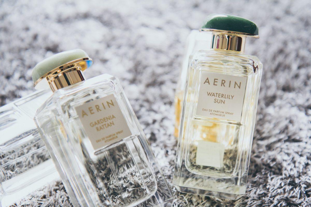 Vintriga parfymdrömmar